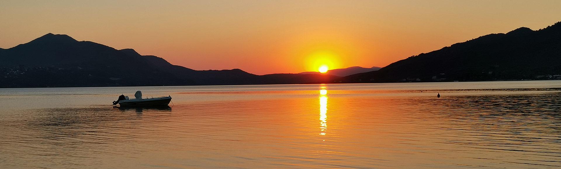 Agios Nikolaos - Edipsos