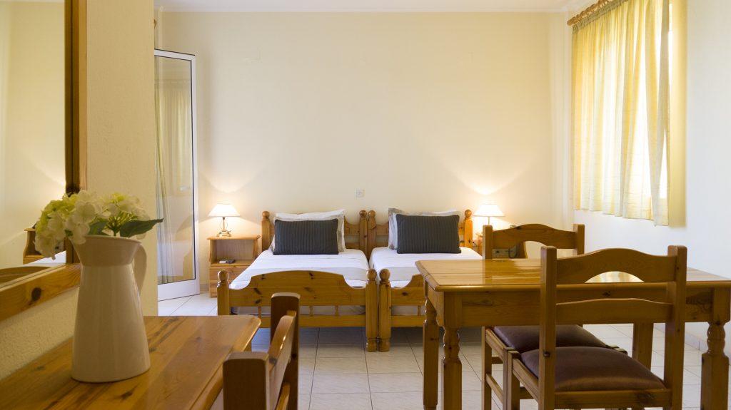 Fani Hotel Standard Studio